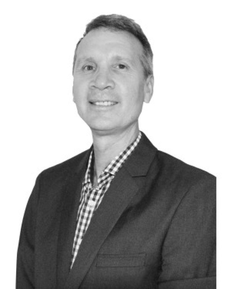 Brett Hinds Real Estate Agent