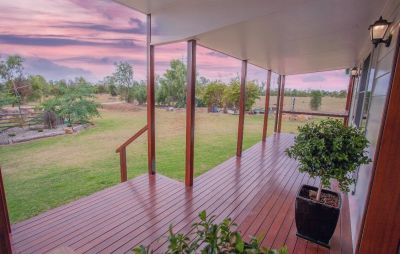 25 Glorious Acres Offering Lifestyle Excellence & Privacy