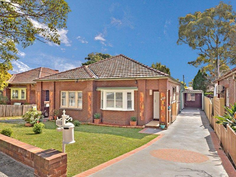 470 Lyons Road West, Five Dock NSW
