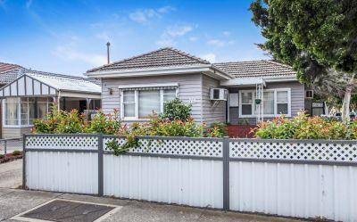 West Footscray 700 Barkly Street