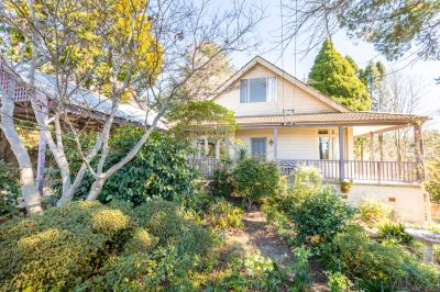 18 East View Avenue Leura 2780