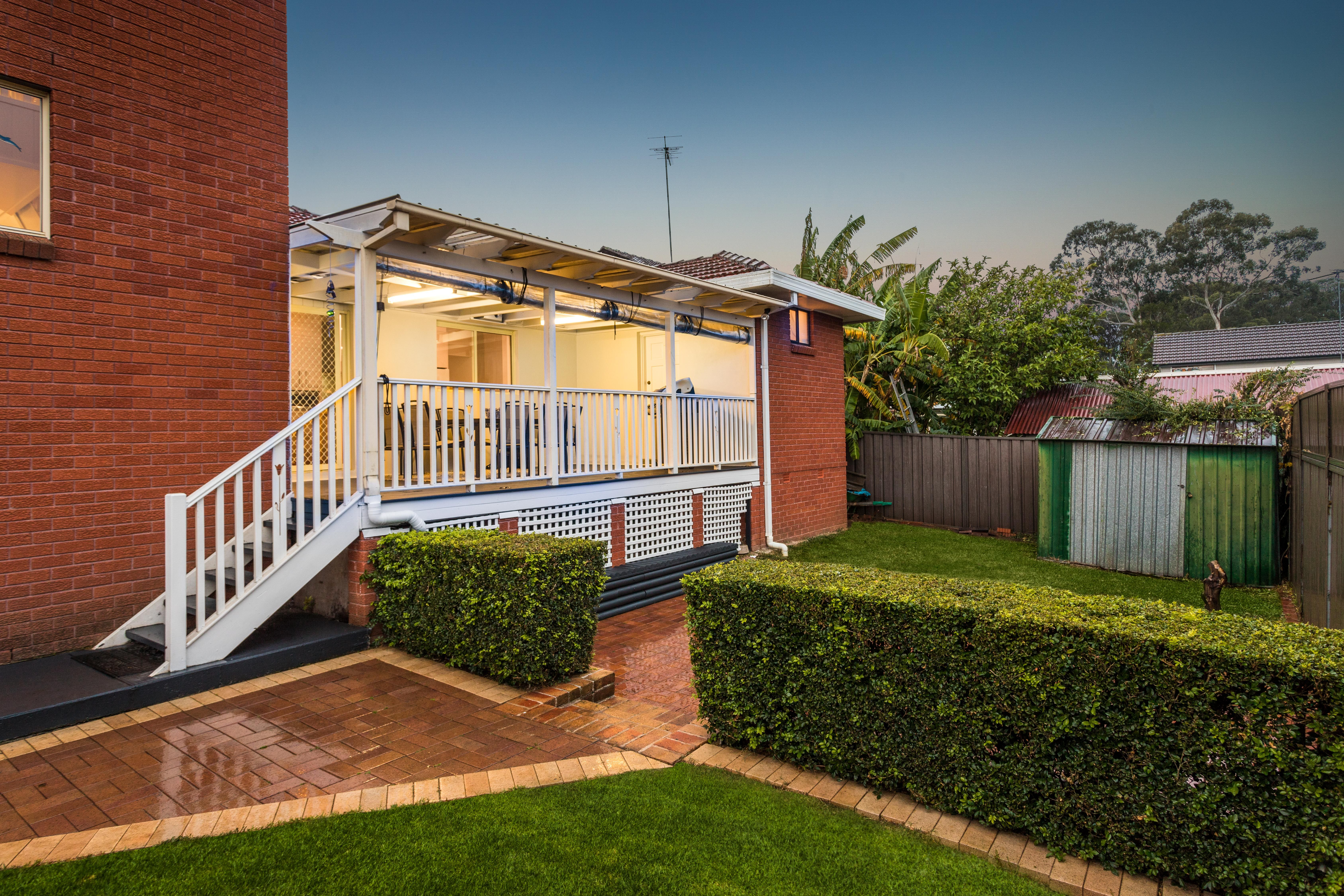 12 Ayres Crescent, Georges Hall NSW 2198