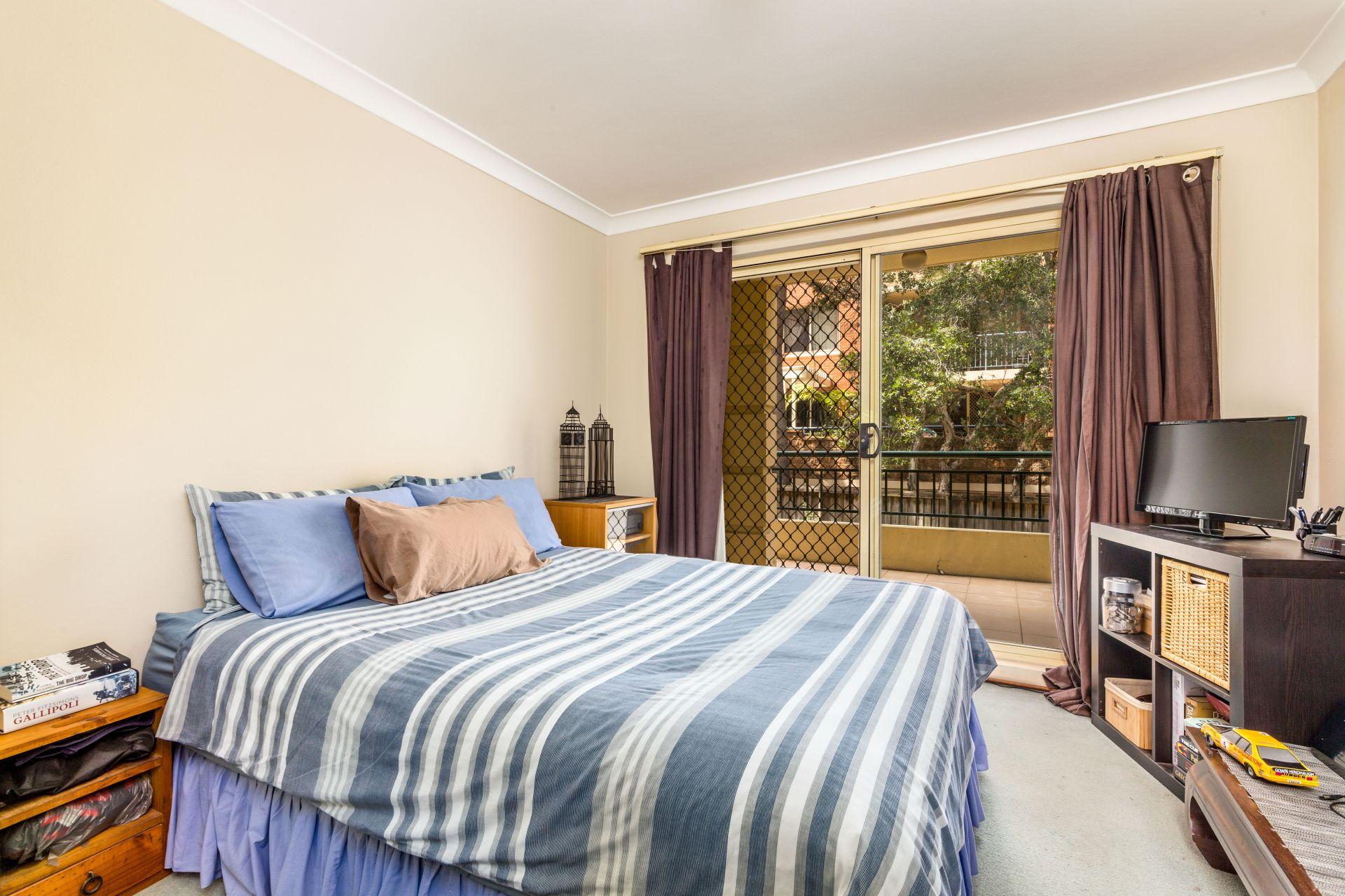 68/23 George Street, North Strathfield NSW 2137
