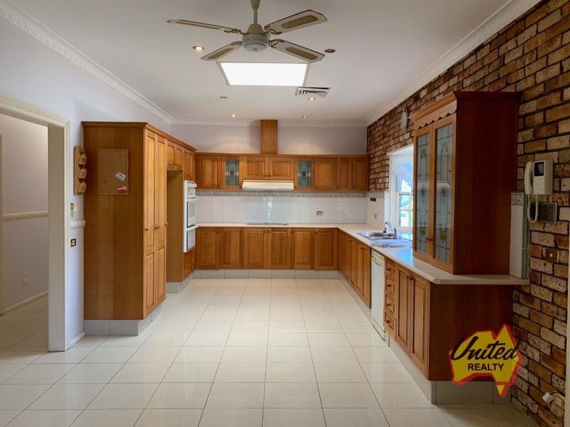 FOUR BEDROOM HOME, GRANNY FLAT, LARGE SHED ON APPROX. 20,000 SQ.M