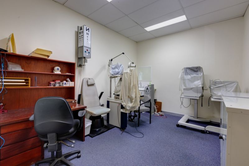 High Quality Medical/Allied Health/Consulting Tenancy With Onsite Parking