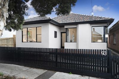Quaint, cute and contemporary on Creswick