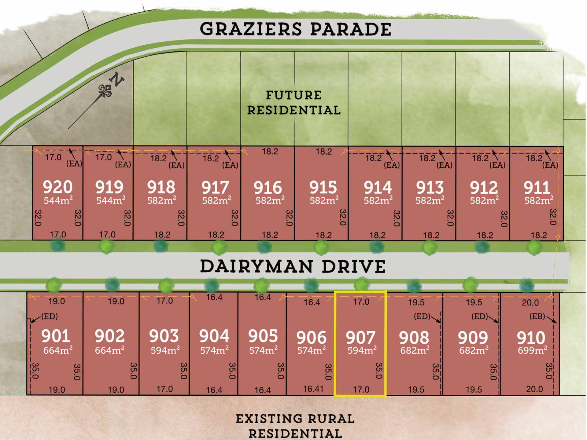 907 Dairyman Drive RAYMOND TERRACE 2324