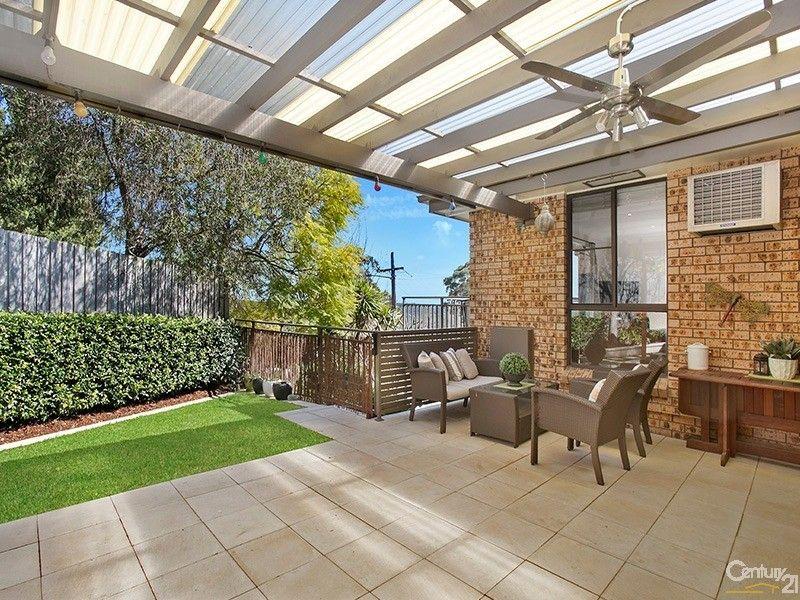 4 Karree Place, Heathcote NSW 2233