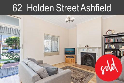 Tim & Lana | Holden St Ashfield | The Buyer