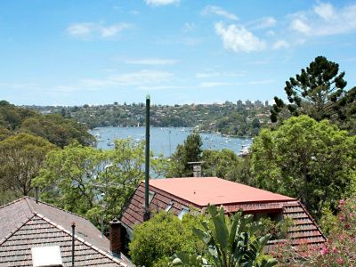 Tranquil Setting - Quiet Location. Renovated Apartment Nearby to Willoughby Bay.