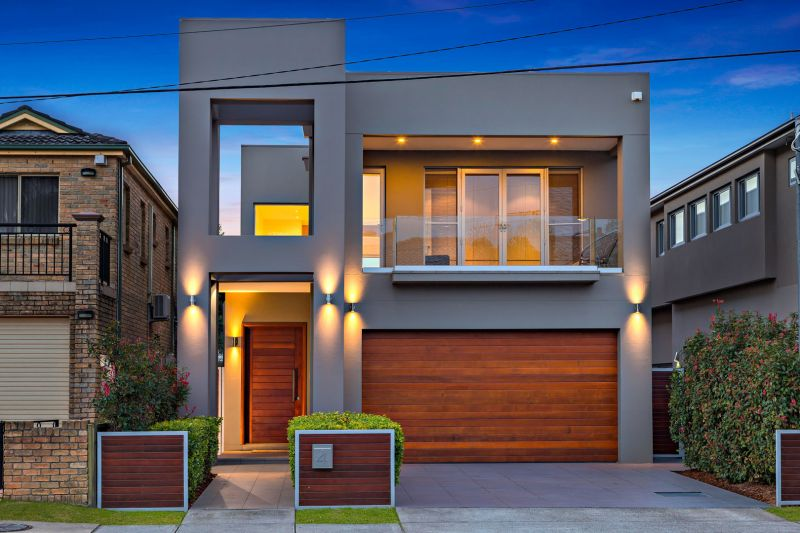 Luxurious Full Brick Architecturally Designed Home with Premium Finishes.