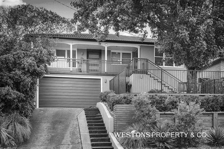 14 Rebecca Parade, Winston Hills NSW 2153