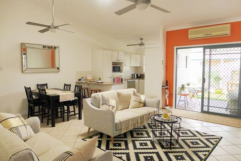 For Rent By Owner:: Brighton, QLD 4017