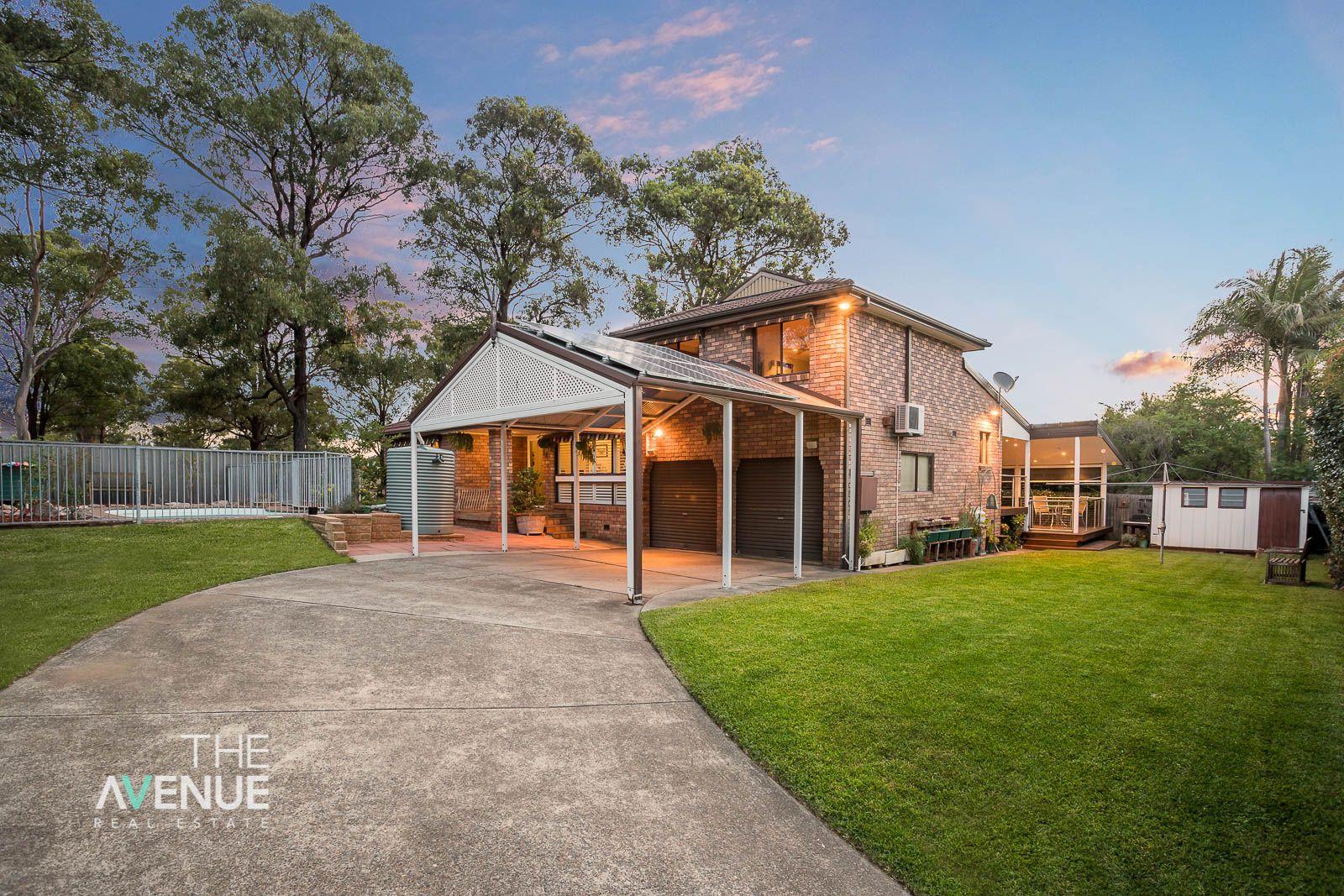 13 Womboyne Avenue, Kellyville NSW 2155