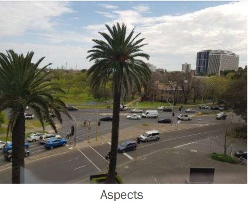 Commercial Property For Lease: 344/1 Queens Road, Melbourne, VIC 3004