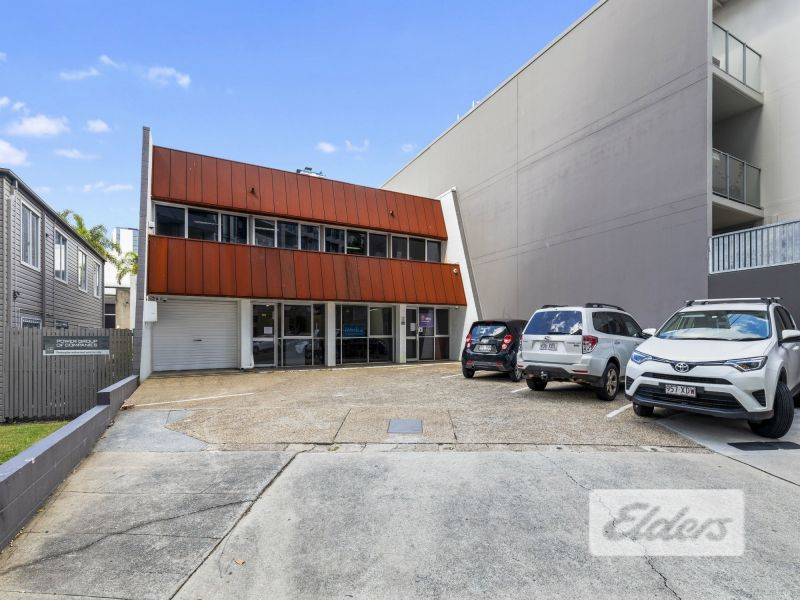 337 Water Street, Fortitude Valley