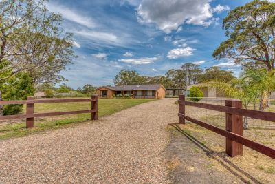 Perfect Rural Lifestyle on 5 acres