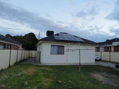 Fully Renovated House with Solar Panels!