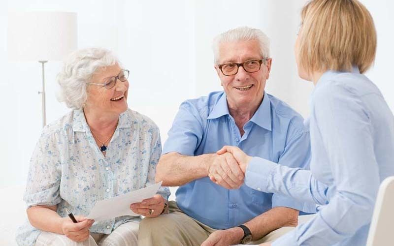 Successful Independent In-home Care Service Provider
