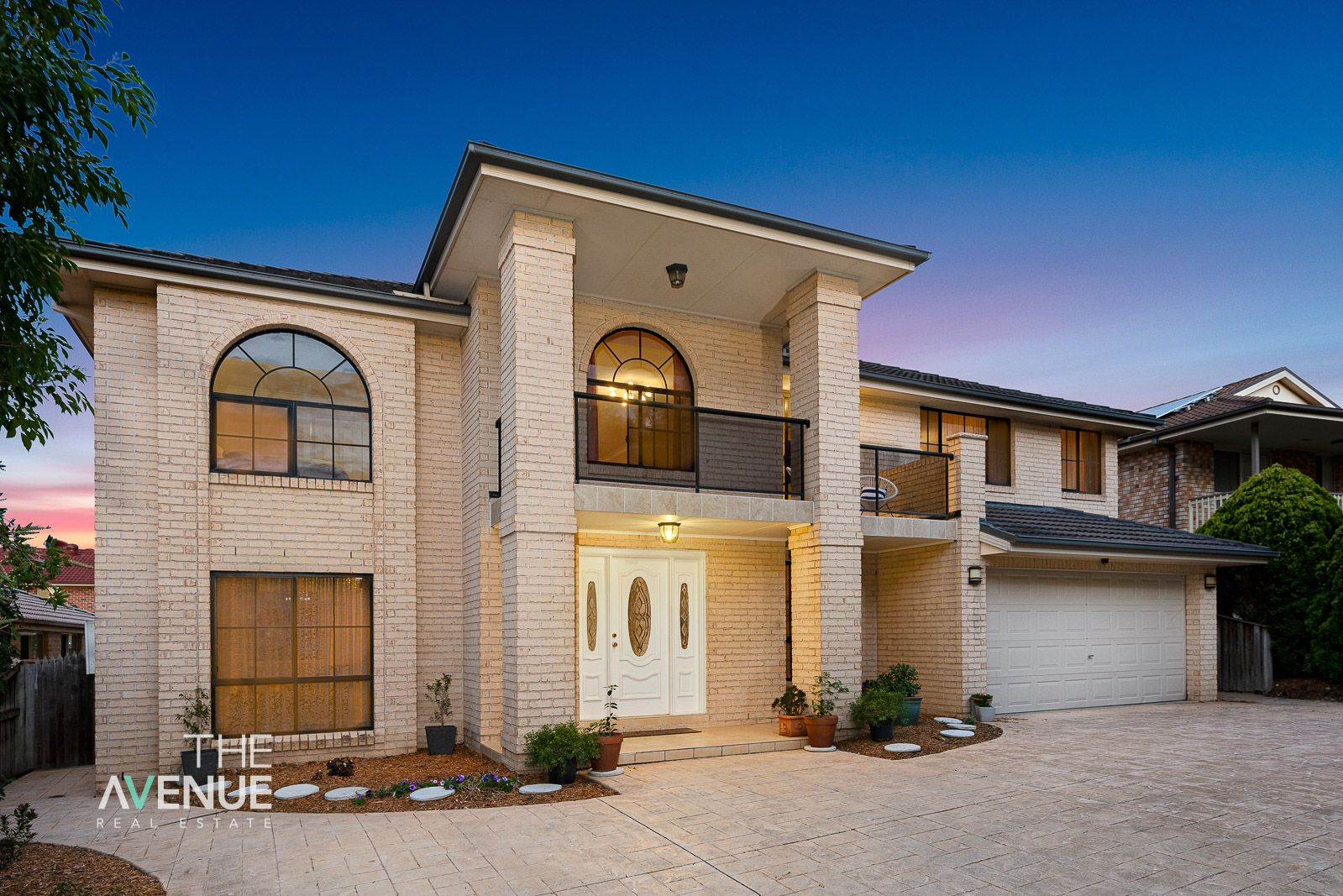 14 Ramillies Way, Beaumont Hills NSW 2155
