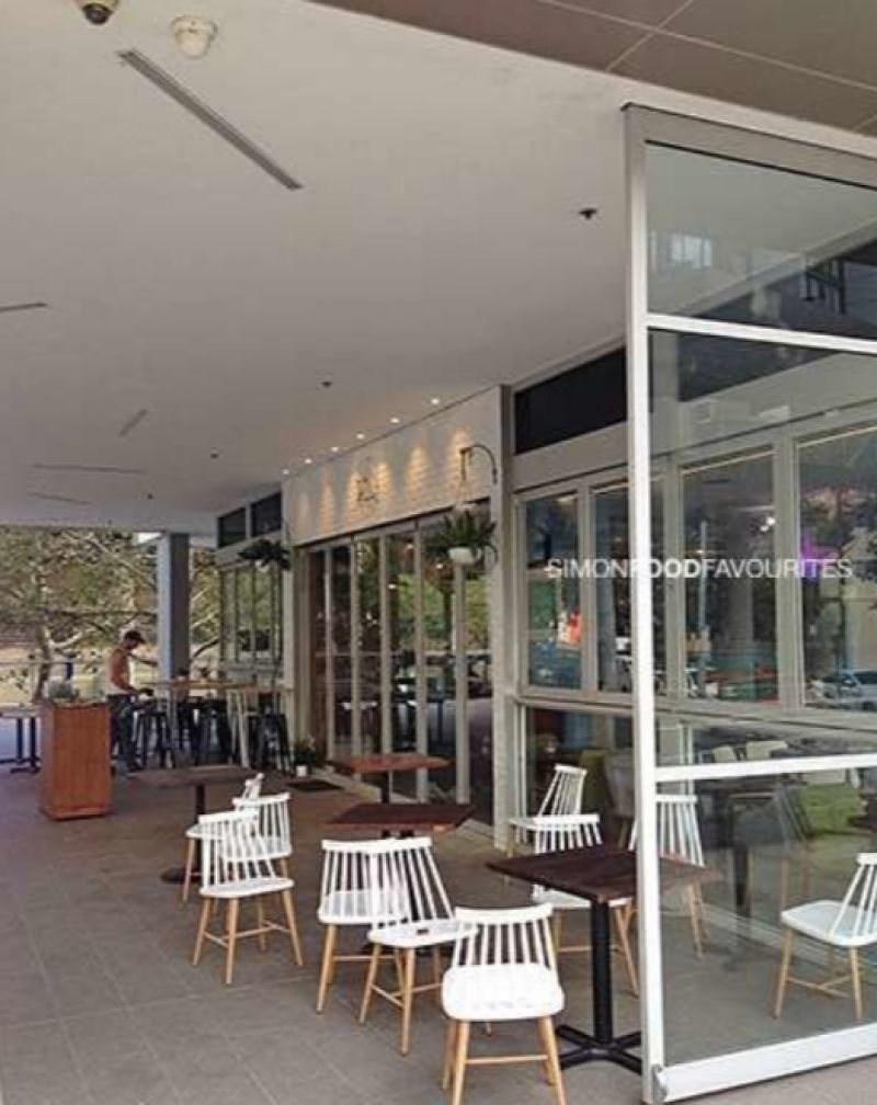 Surry Hills Cafe Available