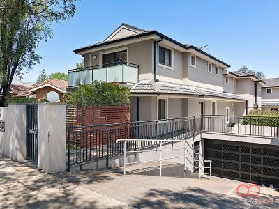 9/93-95 Burwood Road, Enfield