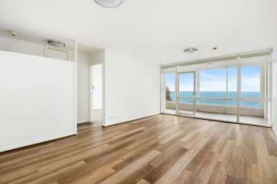 Renovated 2 Bedroom Apartment With Break-taking Ocean Views!