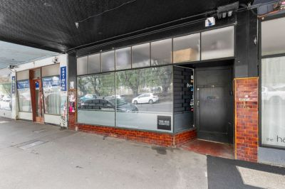 FULLY RENOVATED PROPERTY WITH COMMERCIAL OPPORTUNITY
