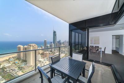 Fantastic Apartment With Incredible Lifestyle Address