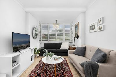 16/104 Mount Street, Coogee