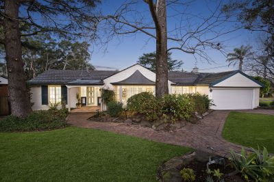 Elegant Family Living In Ultra-Convenient Locale (Sunday Private Inspections)