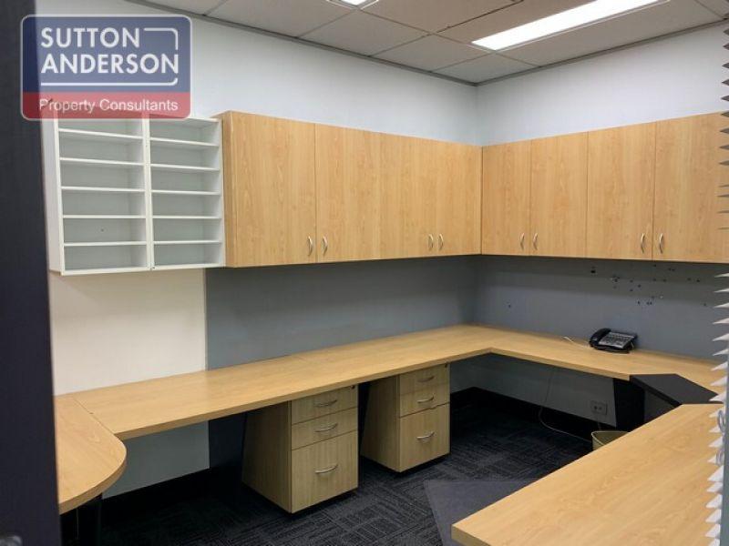 Prestige Office/Warehouse - For Lease