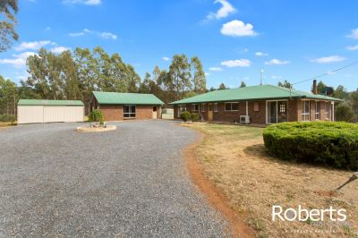 425 Union Bridge Road, Mole Creek