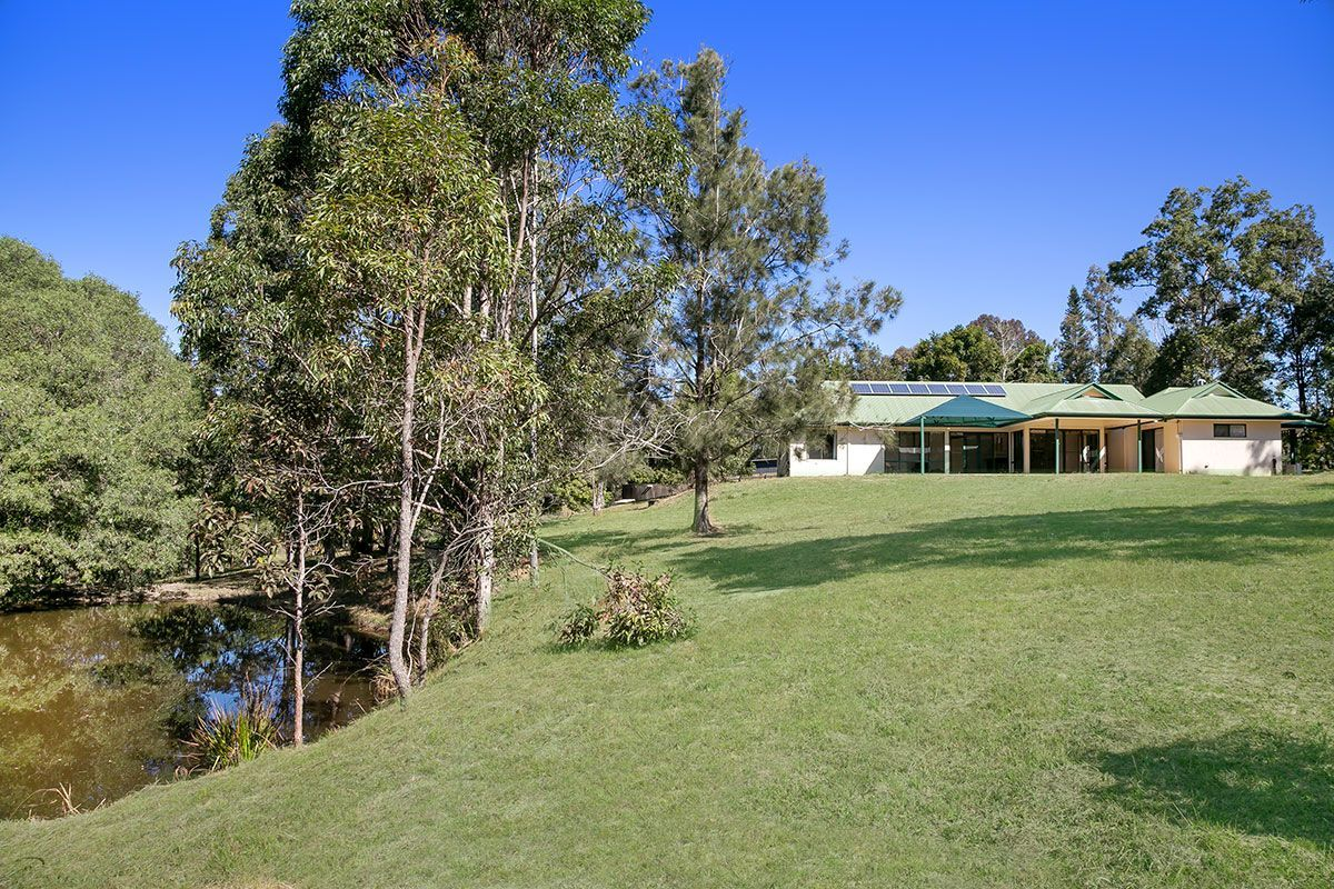 70 Hawk Road, Pomona QLD 4568