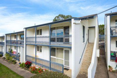North Terrace Apartment