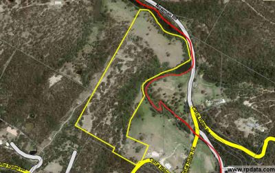 15.28 hectares (approx. 37.75 acres) in the heart of maraylya - zoned ru6!