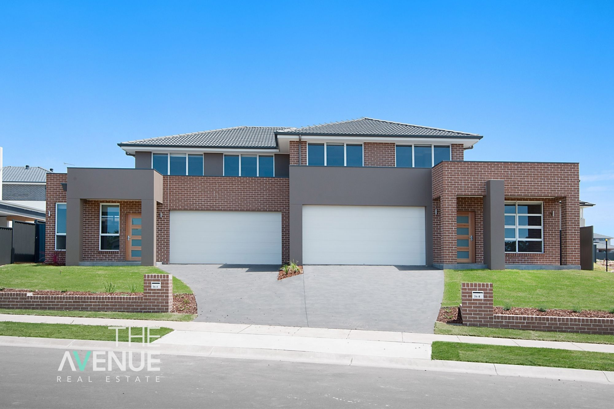 34a & b Bruhn Circuit, Kellyville NSW 2155
