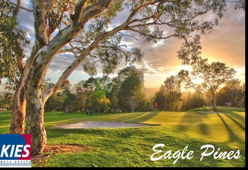 SANDY CREEK - Eagle Pines