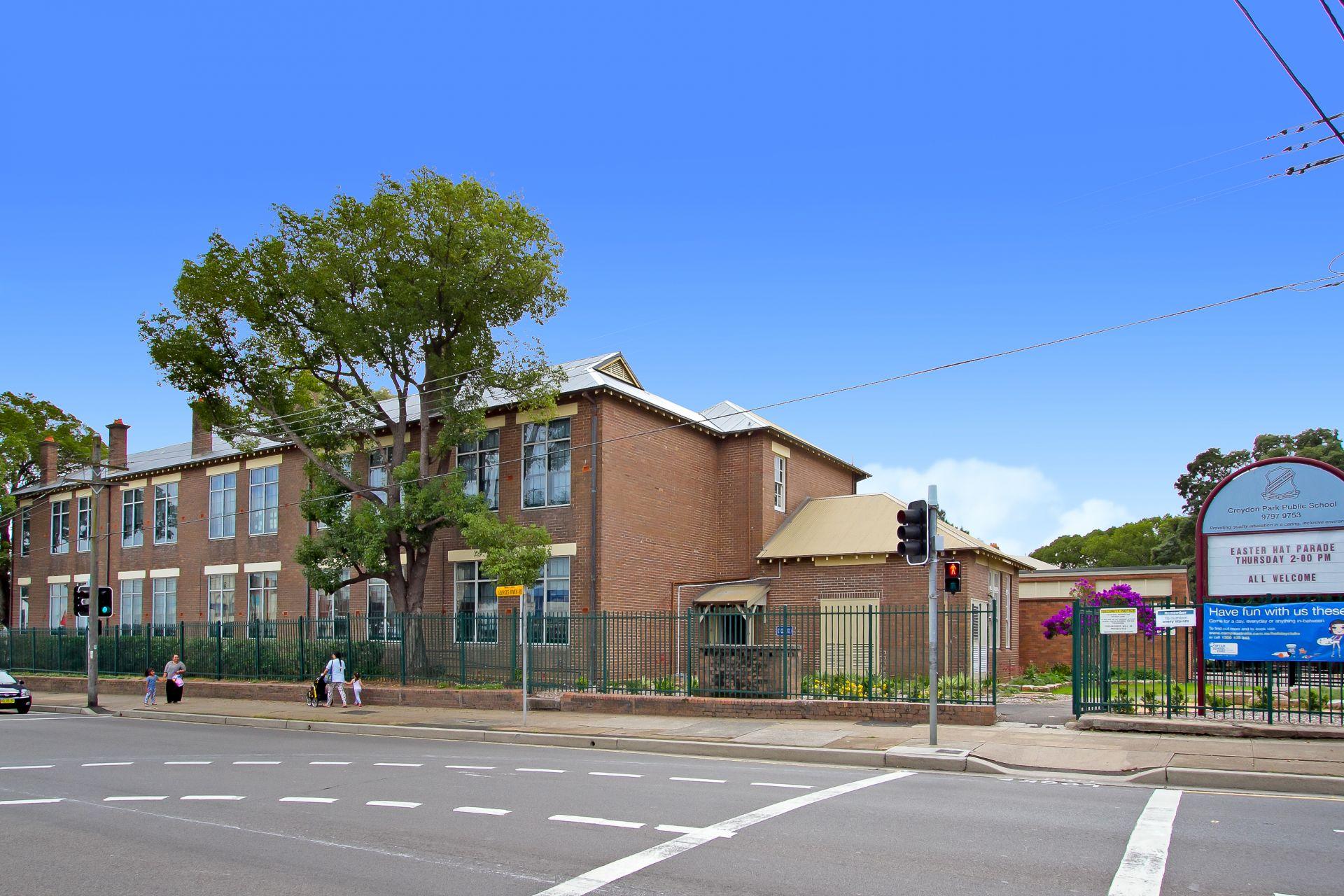 5/249 Georges River Road, Croydon Park NSW