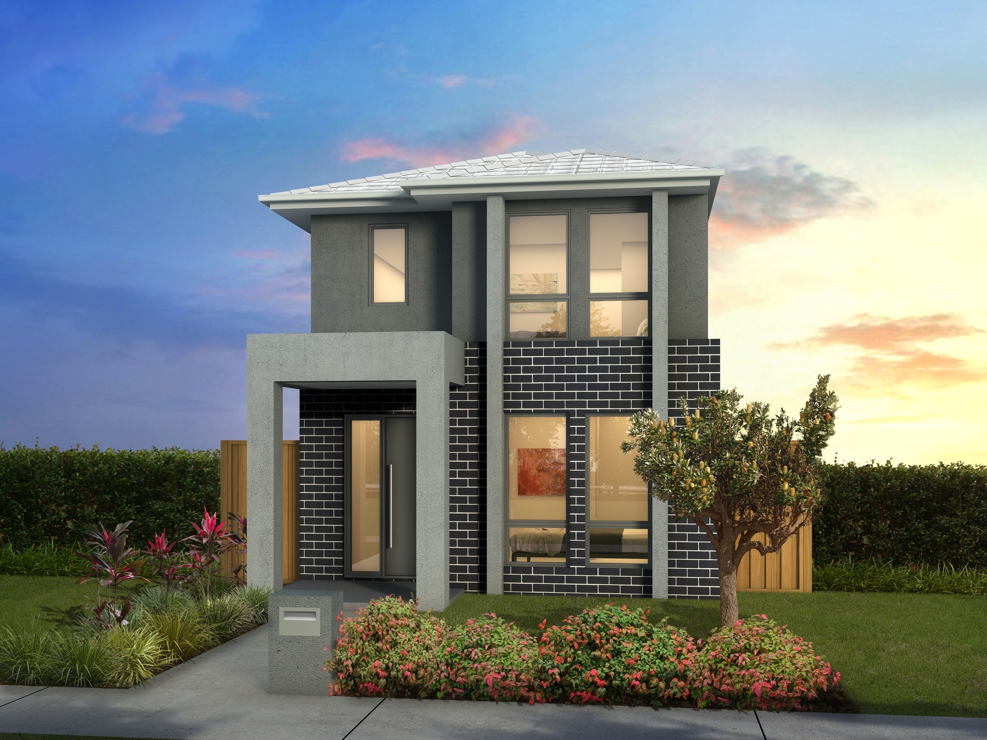 Austral Lot 89 | 60 Edmondson Avenue Austral