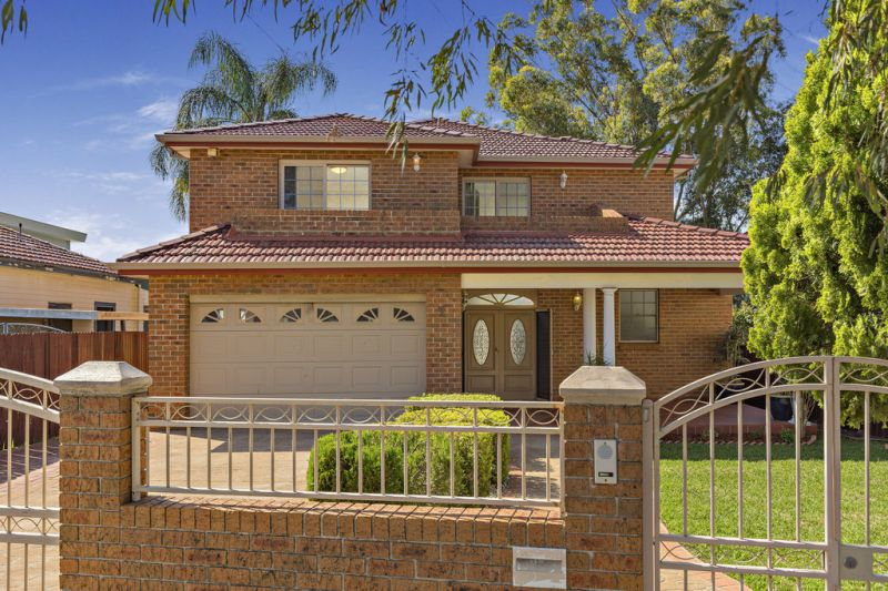 Spacious Full Brick Home with Versatile Layout