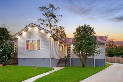 Refurbished home conveniently positioned in heart of Asquith