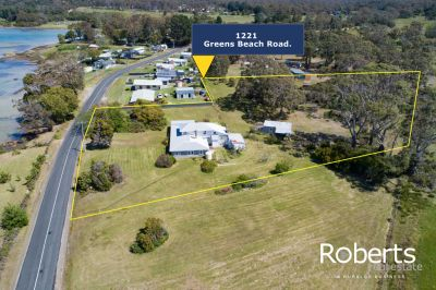1221 Greens Beach Road, Kelso