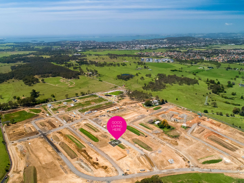 Land for sale KEMBLA GRANGE NSW 2526 | myland.com.au