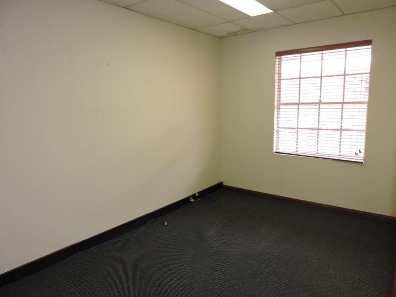 CONVENIENT CBD OFFICE SPACE