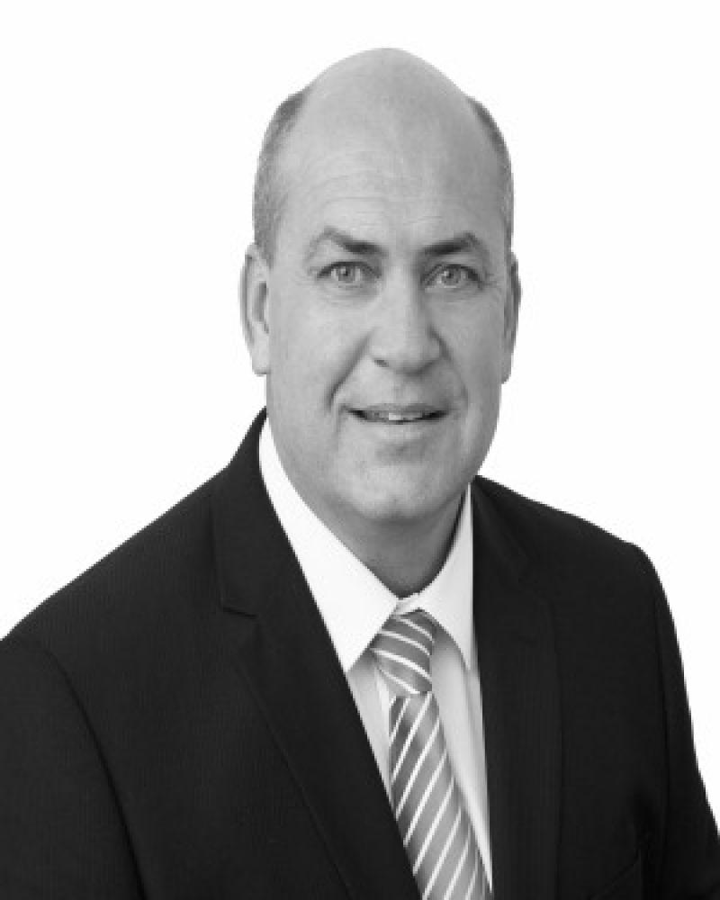 Shane Dasborough Real Estate Agent