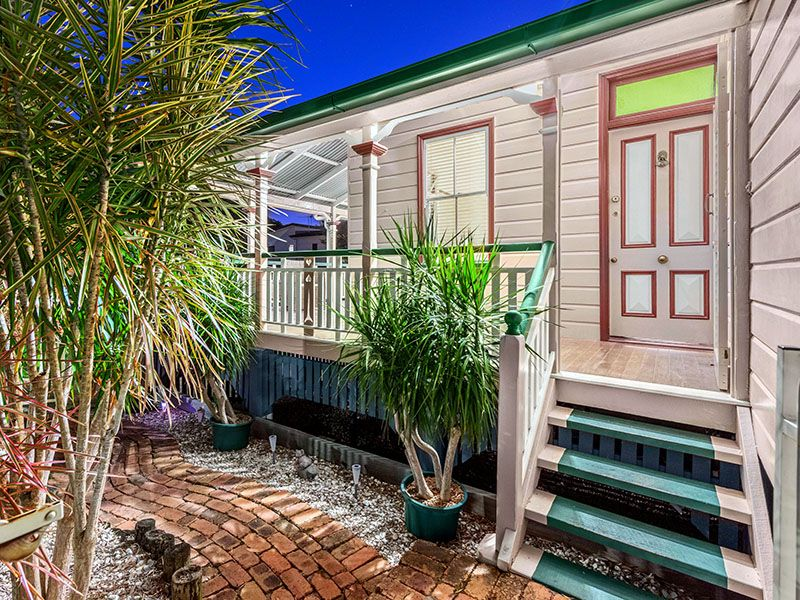 14 Tooth Avenue Paddington 4064