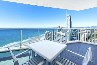 Luxury 2bed,2bath - Spectacular Views
