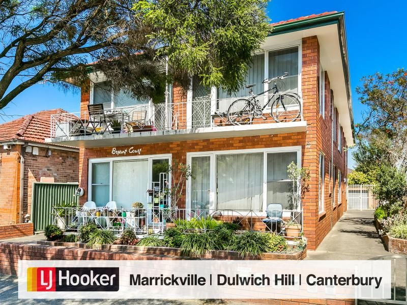 6/4 Keith Street, Dulwich Hill