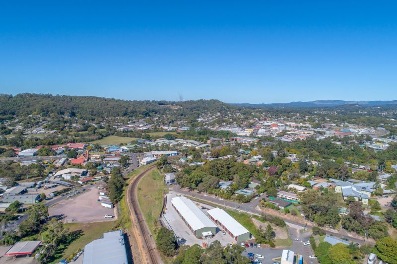 For Sale Vacant Possession | Brookes Street Industrial Park | Affordable Storage Shed